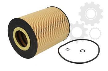 OX146DEco   Фільтр масляний (змінний елем.) MAN (TRUCK) (в-во Knecht-Mahle)