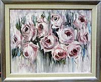 """Картина """"Розы"""", фото 1"""