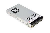 Мощный блок питания для светодиодной ленты Mean Well LRS-350-12 350Вт, 12В, IP33