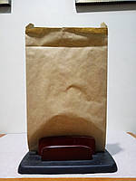 Бумажный крафт-пакет 420х250х80 Универсальный