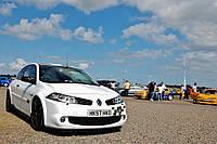 Автокраска Paintera BASECOAT RM Renault 369 Blanc Glacier 0,8L