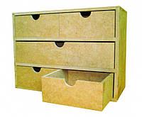 Комод Albero, 33x15, 5x24, 5 см