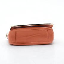 Клатч F689 orange (оранжевый), фото 2