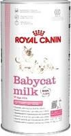 BABY CAT MILK 300 г заменитель молока для котят с рождения до отъема (до 2-х месяцев)