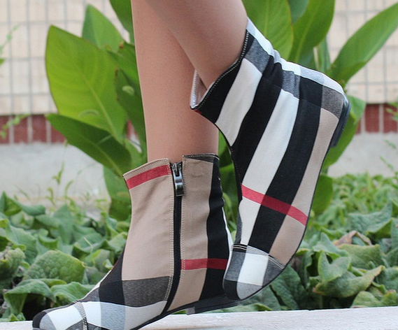 Женские ботиночки , фото 2