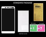 """Зеркальный чехол для Xiaomi Redmi 5 / 5,7"""" / Стекла в наличии / Золотой, фото 5"""