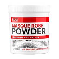 Masque Rose Powder (матирующая акриловая пудра, роза), 224 гр
