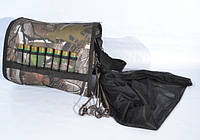 Ягдташ сумка для охоты камуфляж 5 8001