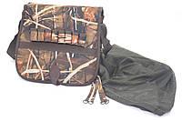 Ягдташ сумка охотничья камуфляж 7 8003, фото 1