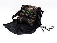 Ягдташ сумка для охоты камуфляж 6
