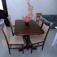 Стул обеденный Юля GOOD WOOD Рускополянский Мебельный Комбинат Явир, фото 3