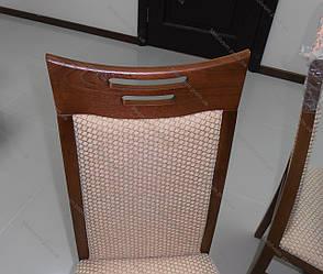 Стул обеденный Юля GOOD WOOD Рускополянский Мебельный Комбинат Явир, фото 2