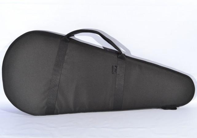 Чехол для ружья Ракетка 90 см синтетический черный 5283