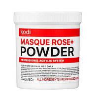 Masque Rose+ Powder (матирующая акриловая пудра, роза), 224 гр