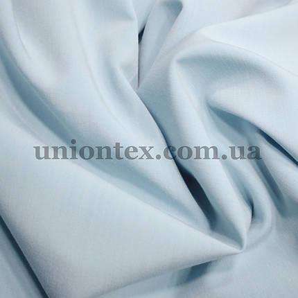 Ткань тиар голубой, фото 2