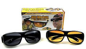 Антибликовые очки для вождения HD Vision Wrap Arounds, фото 3