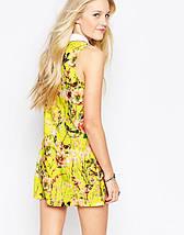 Прямое короткое платье с воротничком Glamorous, фото 3