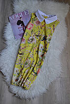 Прямое короткое платье с воротничком Glamorous, фото 2