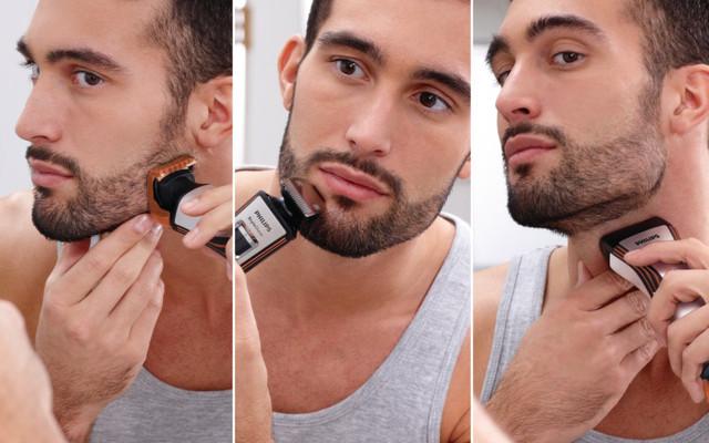 Триммеры для стрижки бороды и усов