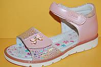 Детские сандалии ТМ Bi&Ki код 4049 размер 29, фото 1