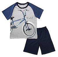"""Костюм для мальчика """"Велосипед"""""""