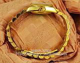 Женские наручные часы Rolex Oyster Perpetual Datejust Gold Dimond реплика механика с автоподзаводом Япония, фото 3