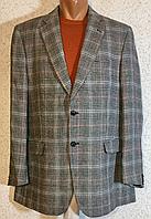 Пиджак мужской льняной Gentiluomo (50-52)