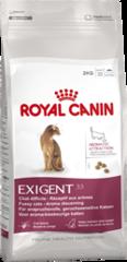 Royal Canin EXIGENT AROMATIC 2 кг корм для кошек, привередливых к аромату еды