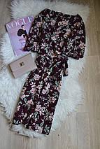 Цветочное платье на запАх New Look, фото 3