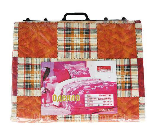 Одеяло летнее евро размера, фото 2