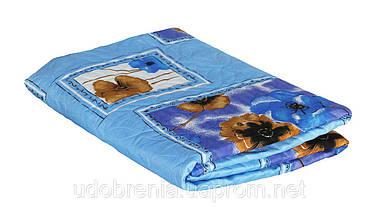 Одеяло летнее полуторное