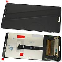 Дисплей (экран) для Huawei Mate 10 (ALP-L09/ALP-L29) + тачскрин, черный