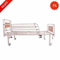 Поручни усиленные для медицинских кроватей OSD 1800V (комплект 2 шт.)
