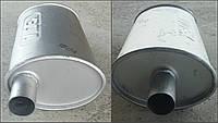 Ремонтный бачок Элипс Выход центр/бок тр 50 L350 (Videx) (7016)