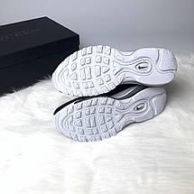 Женские кроссовки Nike Air Max 97 Swarovski , фото 2