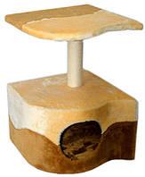 Домик когтеточка для кошек Пралине