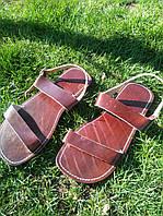 Распродажа! Кожа Сандалии мужские кожаные. Выбор размеров.  Босоножки, сандали натуральная кожа , фото 1