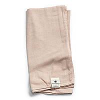 Elodie Details - Детское одеяло из бамбука, Powder Pink