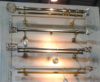 """Труба для штор """"ROSS"""" диаметр 16"""
