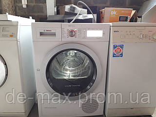 Сушильная машина Bosch HomeProfessional WTY88700 8кг A+++