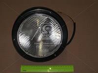 Фара МАЗ 24V ФГ122 (круглая с лампочк.). ФГ122-3711010-ВВС1. Цена с НДС.