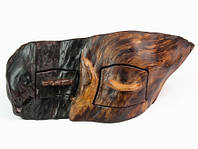 Шкатулка сувенир деревянная