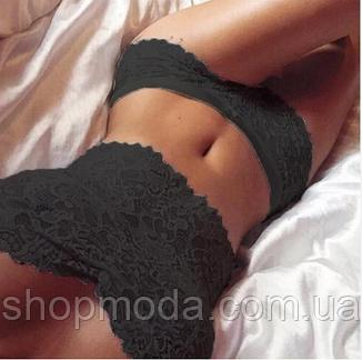1256 Сексуальное ажурное бюстье и трусики размер SML , фото 2