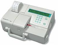 Анализатор електролитов и газов крови