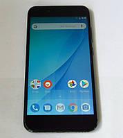 Xiaomi Mi A1 4/64 Black Оригинал!