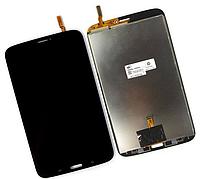 Дисплей (экран) для Samsung T311 Galaxy Tab 3 8.0/T315, версия 3G + тачскрин, синий, оригинал