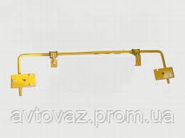 Стабилизатор задний ВАЗ 2108, ВАЗ 2109, ВАЗ 21099, ВАЗ 2110, ВАЗ 2111, ВАЗ 2112 Харьков