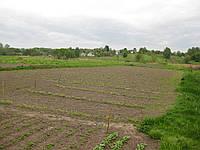 Земелбный участок 15соток.