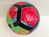 Мяч футбол с полимерным покрытием, фото 1