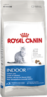 Royal Canin INDOOR 27 2кг корм для кошек постоянно живущих в помещении